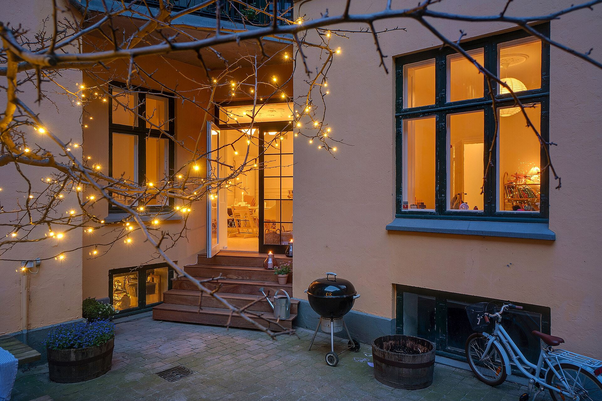 Malmøgade 9, st., 2100 København Ø