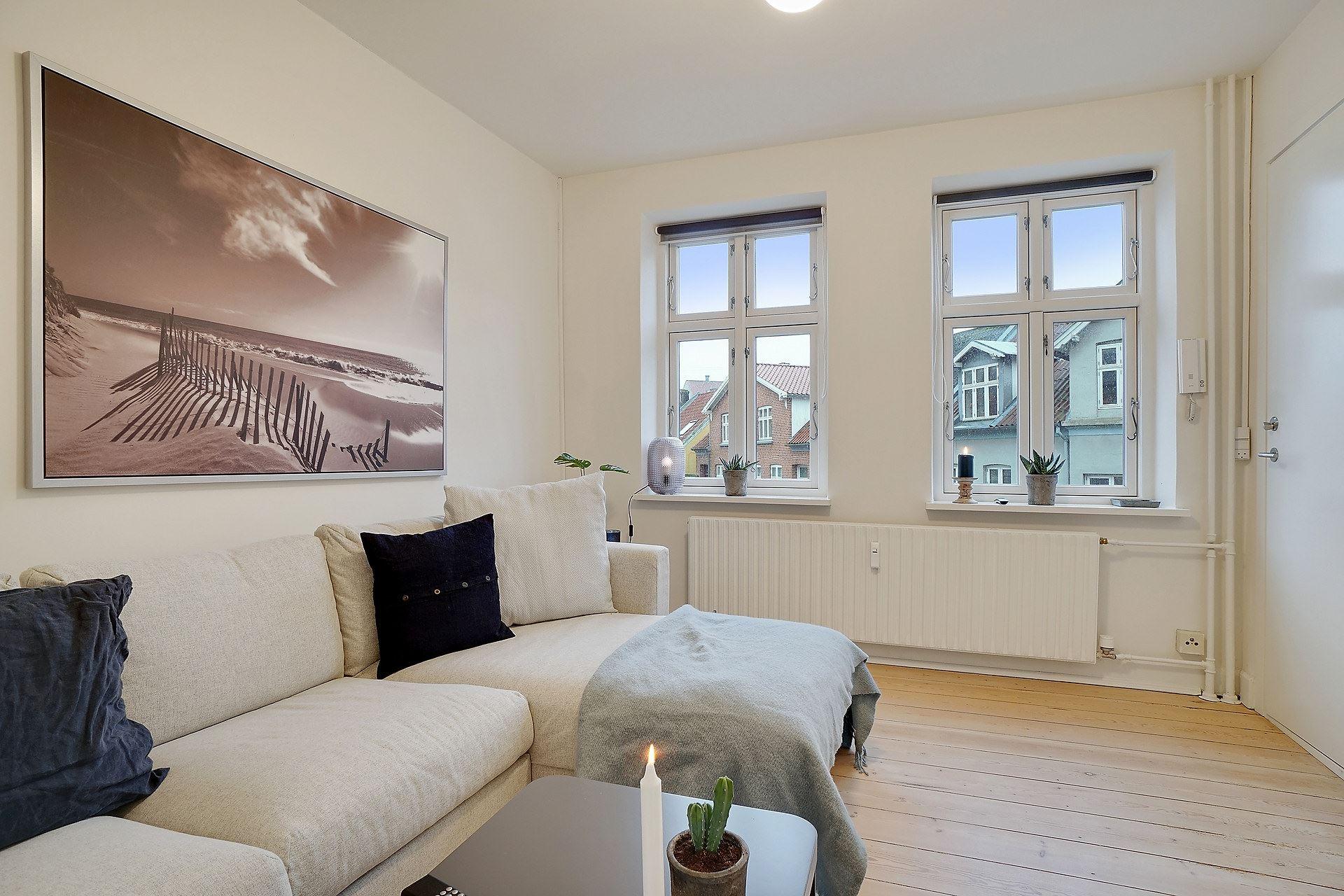 Absalonsgade 17C  1., 8000 Aarhus C