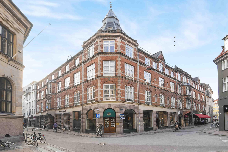 Pilestræde 21, 3.  nr. 4, 1112 København K