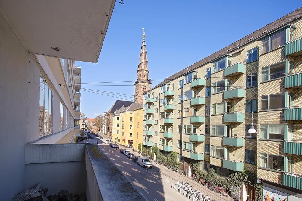 Torvegade 47, 2. tv, 1400 København K