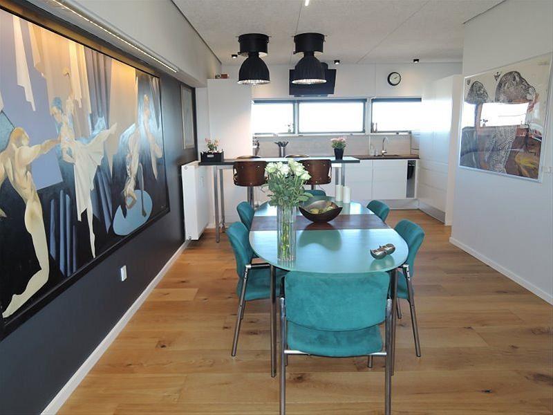 Augustenborggade 23E, 14. th, 8000 Aarhus C