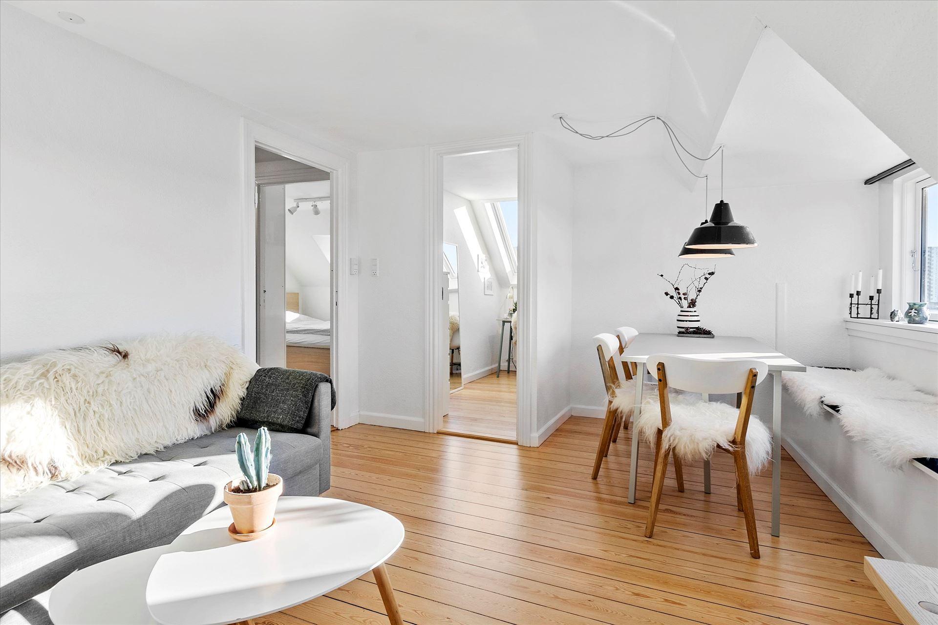 Vestre Ringgade 41 3 tv, 8000 Aarhus C