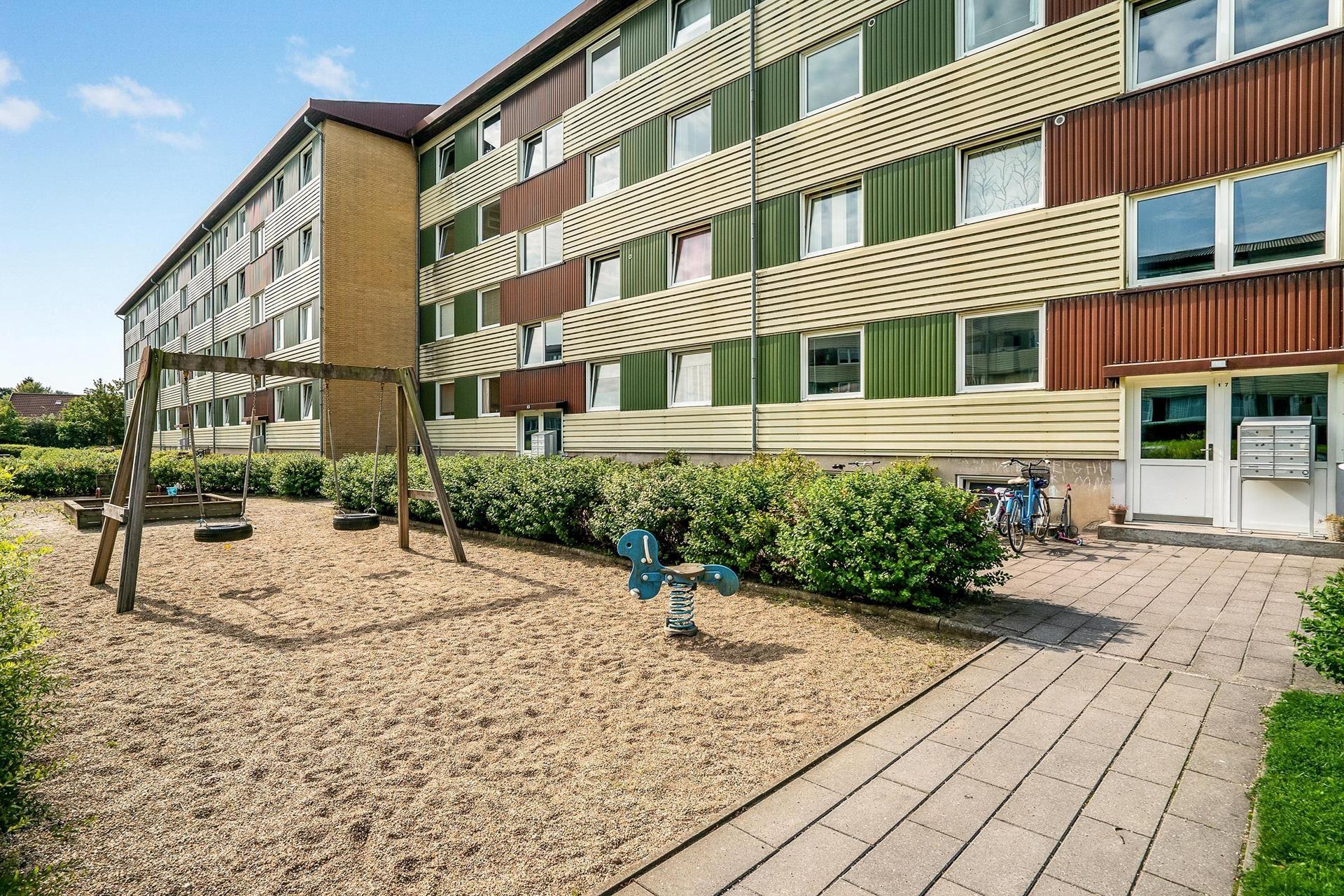 Ægirsvej 17 2 tv, 8920 Randers NV