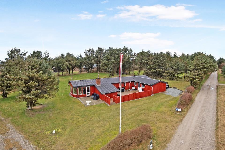 Høngårdsvej 5, Lønstrup, 9800 Hjørring