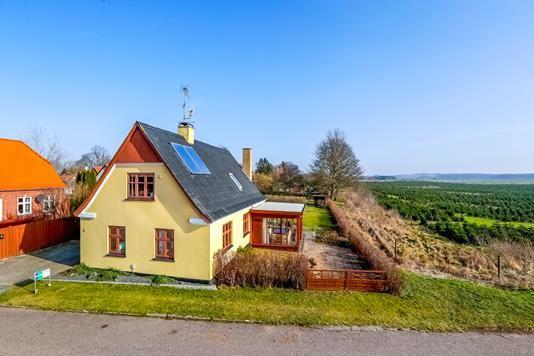 Hortenziavej 3, Vester Saaby, 4330 Hvalsø