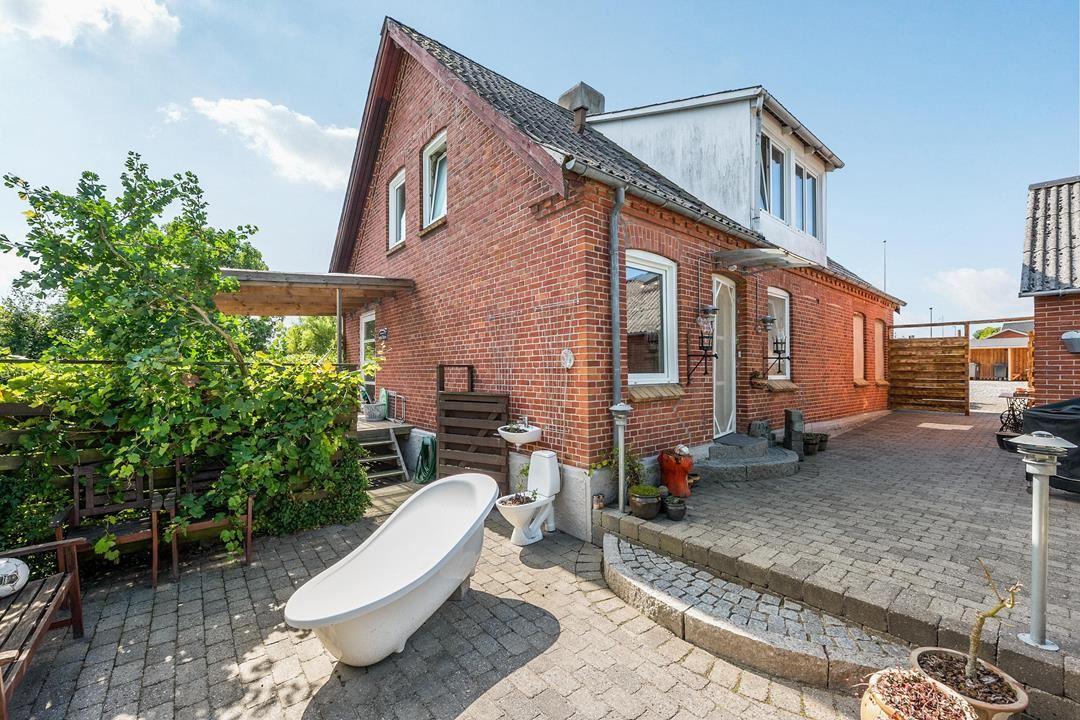 Gl. Viborgvej 184, Tånum, 8920 Randers NV