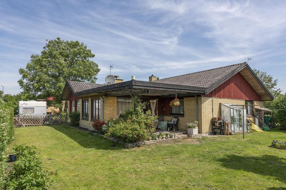 Rosenvænget 1, Vester Såby, 4330 Hvalsø