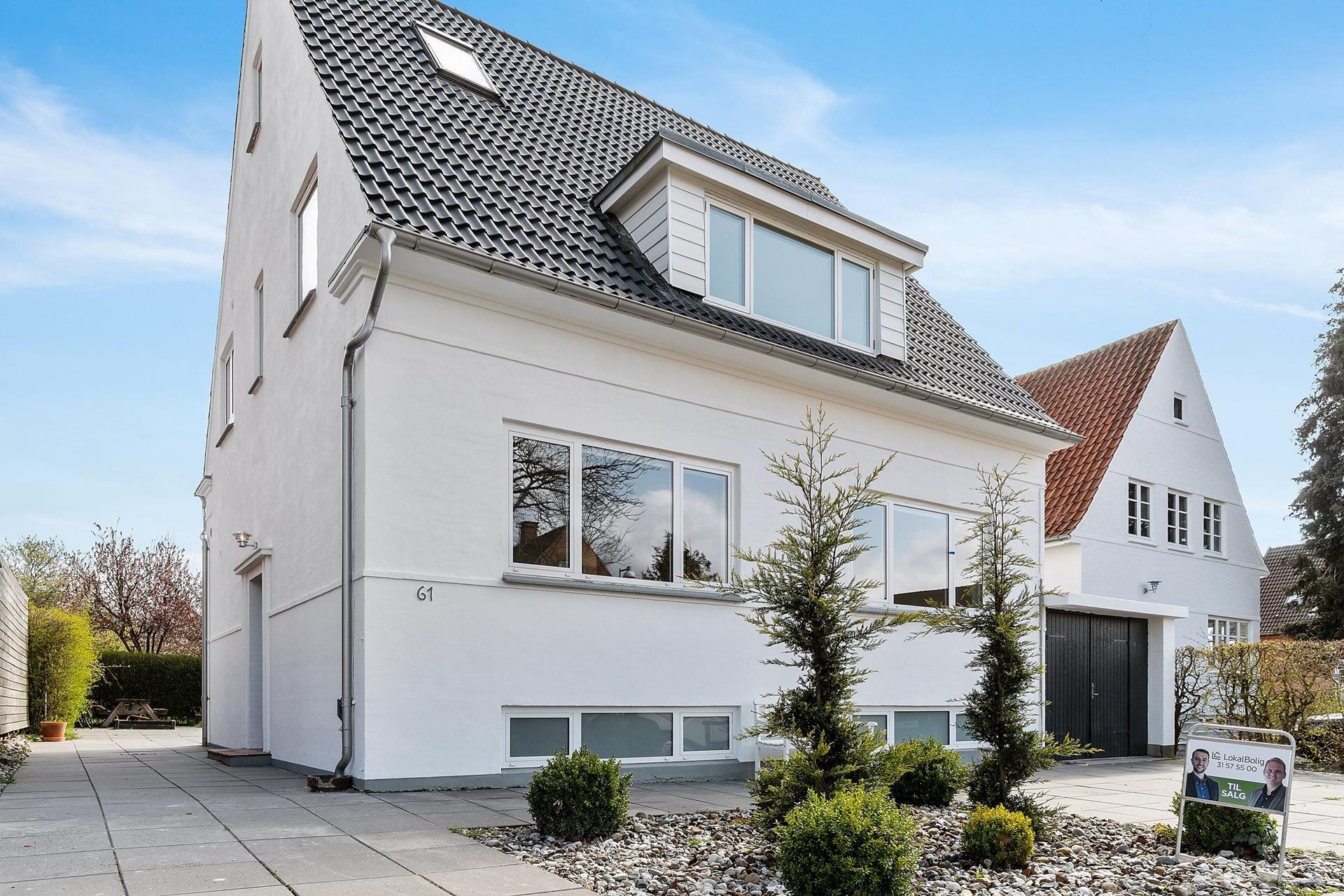 Windelsvej 61, 5000 Odense C