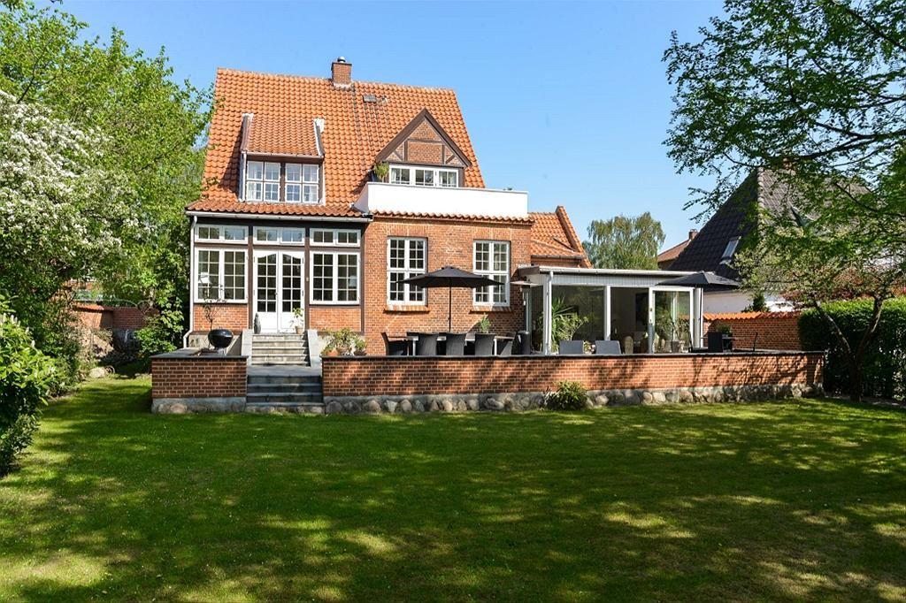 Kildegårdsvej 13, 2900 Hellerup