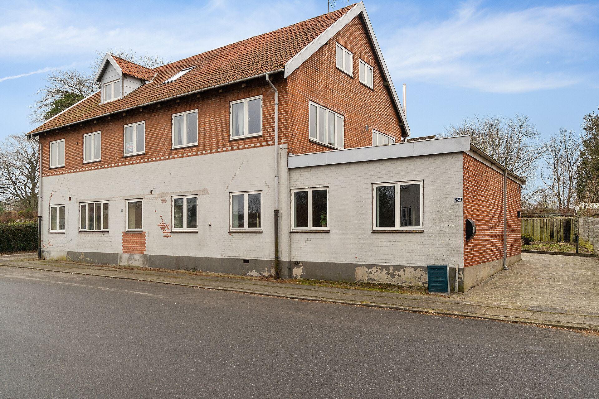 Fjellerup Bygade 26A, st., 8585 Glesborg