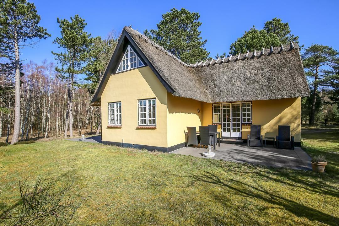 Korshage Gyvelvej 13, 4581 Rørvig