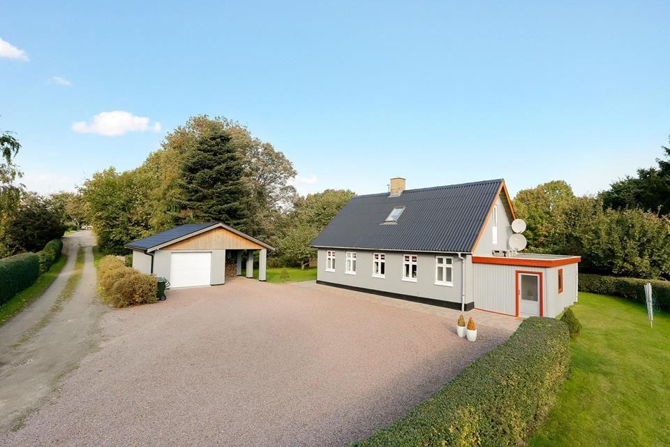 Rougsøvej 236, 8950 Ørsted