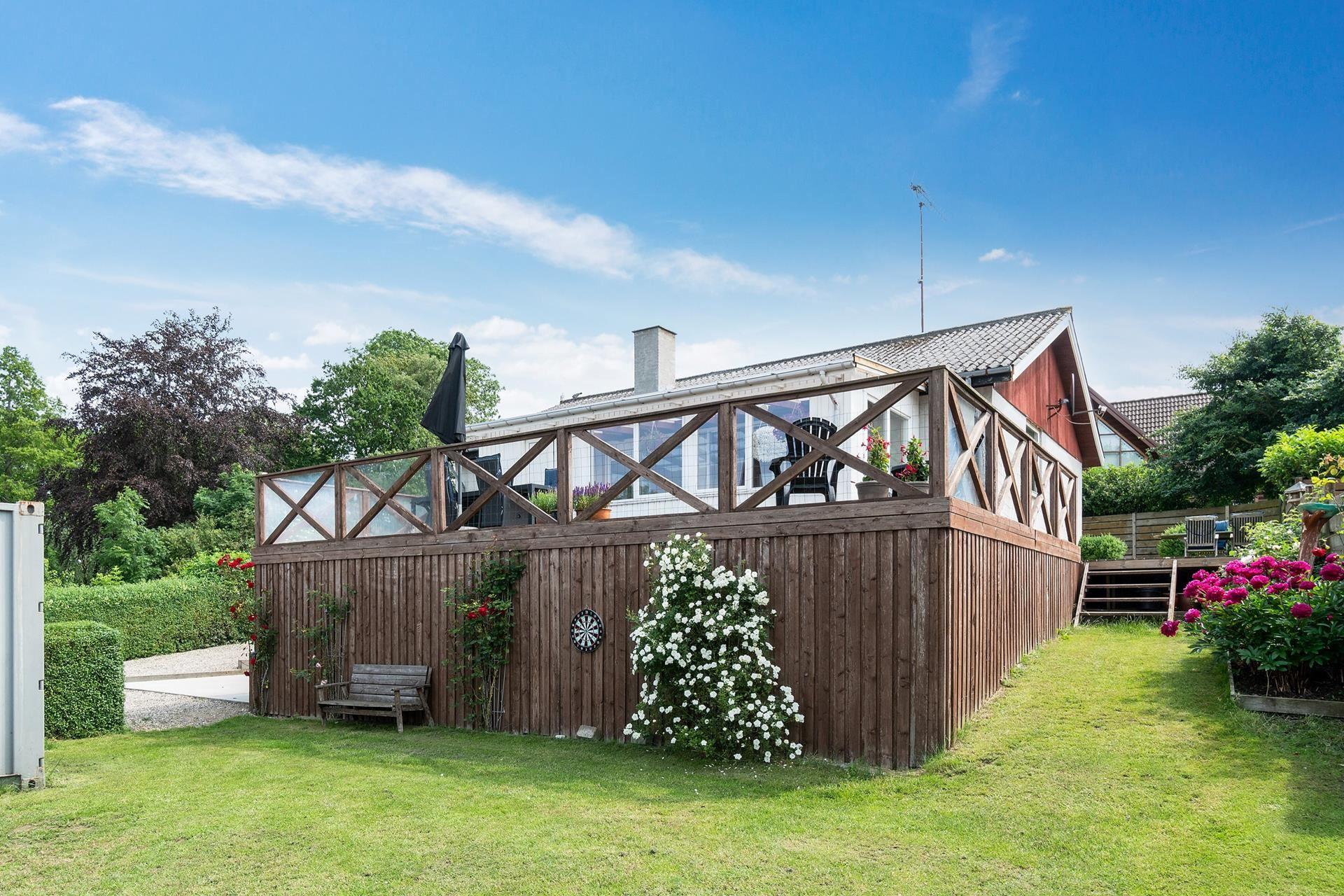 Gl Nykøbingvej 12, 4560 Vig