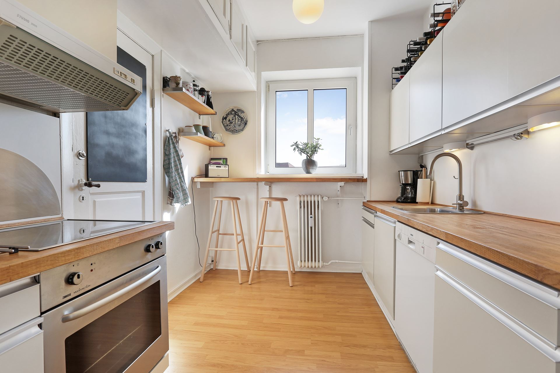 Vesterbro 24 1 th, 9000 Aalborg