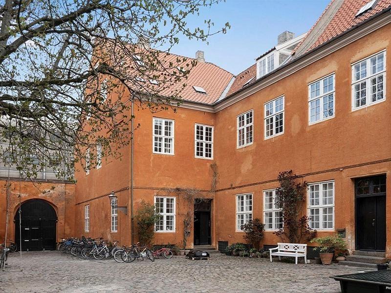 Strandgade 44B, 1. th., 1401 København K