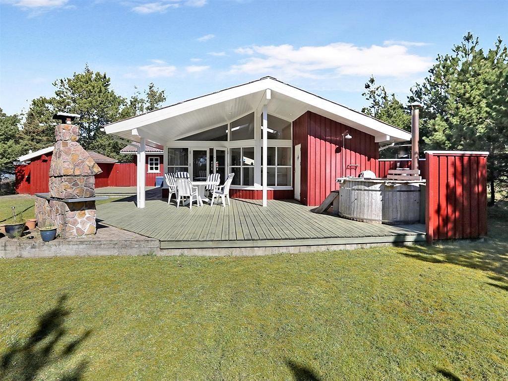Morten Nielsensvej 102, 9492 Blokhus