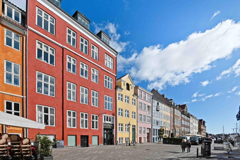 Nyhavn 53, 1., 1051 København K