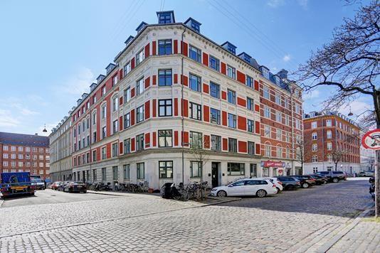 Willemoesgade 62, 2. th, 2100 København Ø