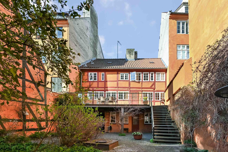 Teglgårdstræde 14, 1452 København K