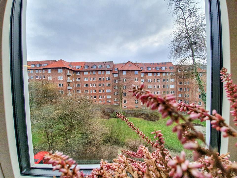 Vestre Ringgade 56, 2. mf., 8000 Aarhus C