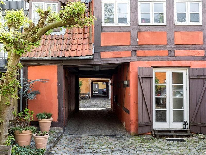 Amaliegade 11B, st., 1256 København K
