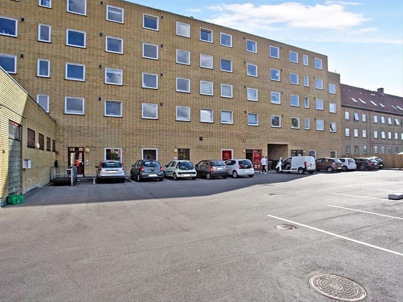 Holbækvej 4, 1. th., 4000 Roskilde