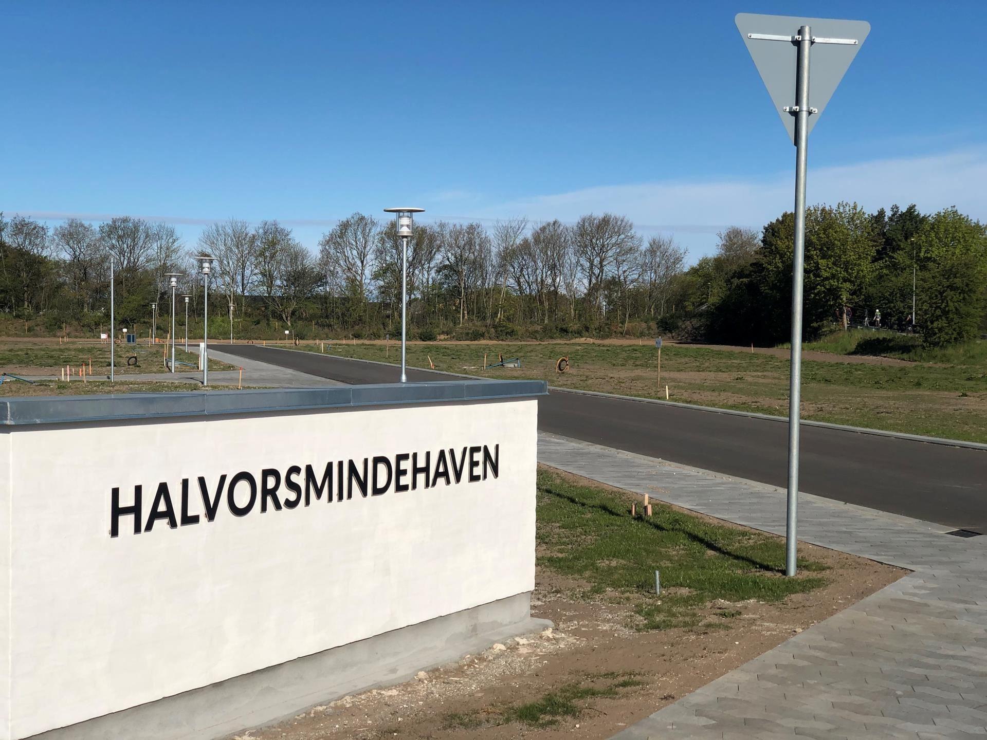 Halvorsmindehaven 24, 9800 Hjørring