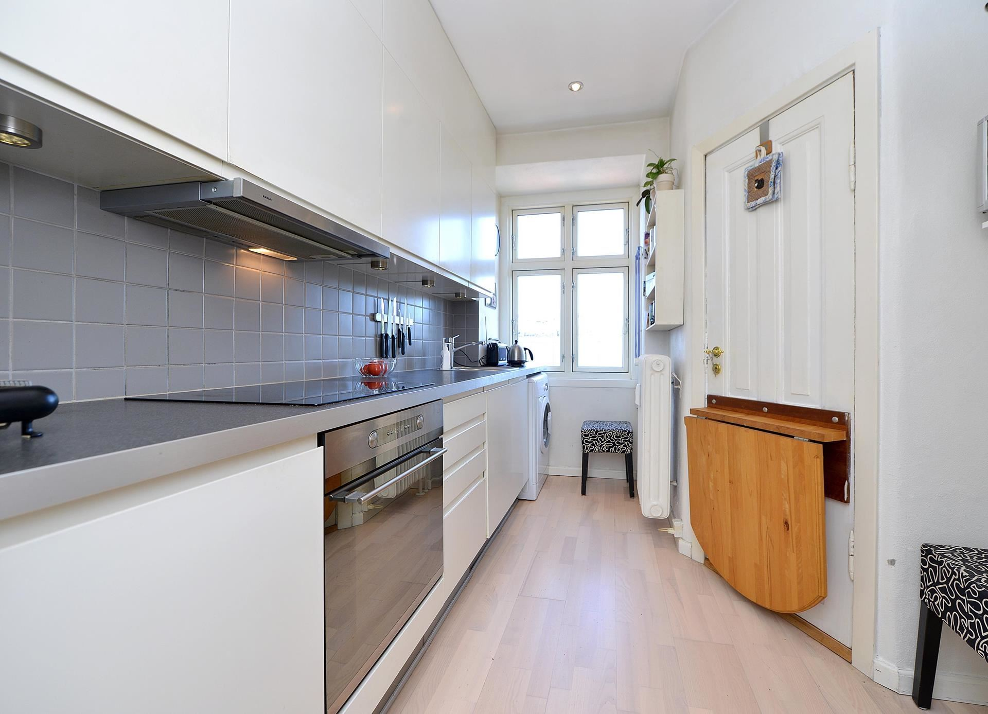 Sonnesgade 19, 4. tv., 8000 Aarhus C