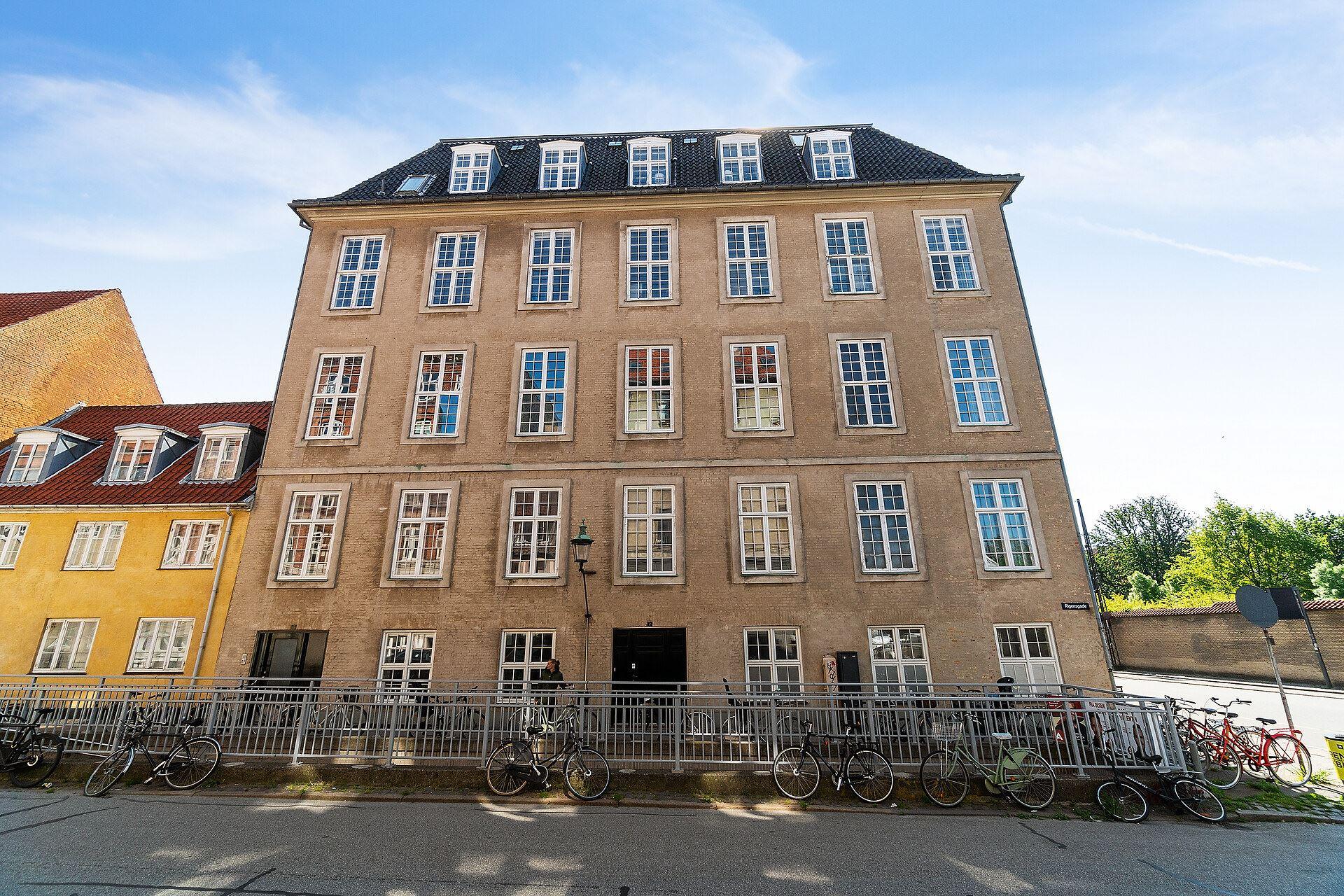 Rigensgade 2, 1316 København K