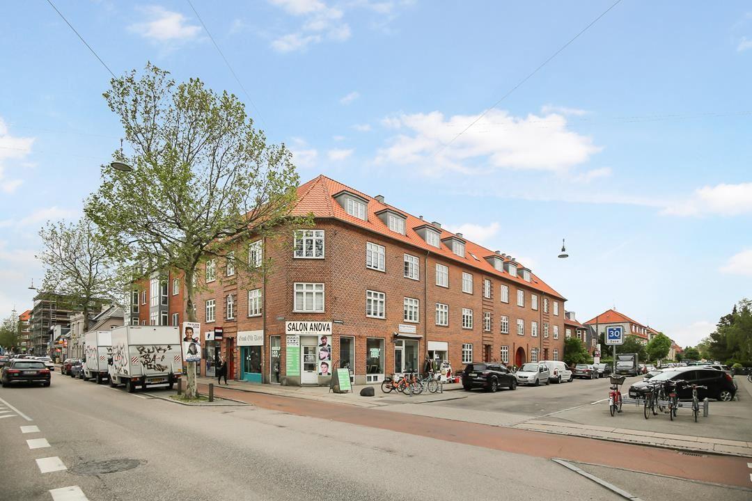 Amsterdamvej 3 st tv, 2300 København S