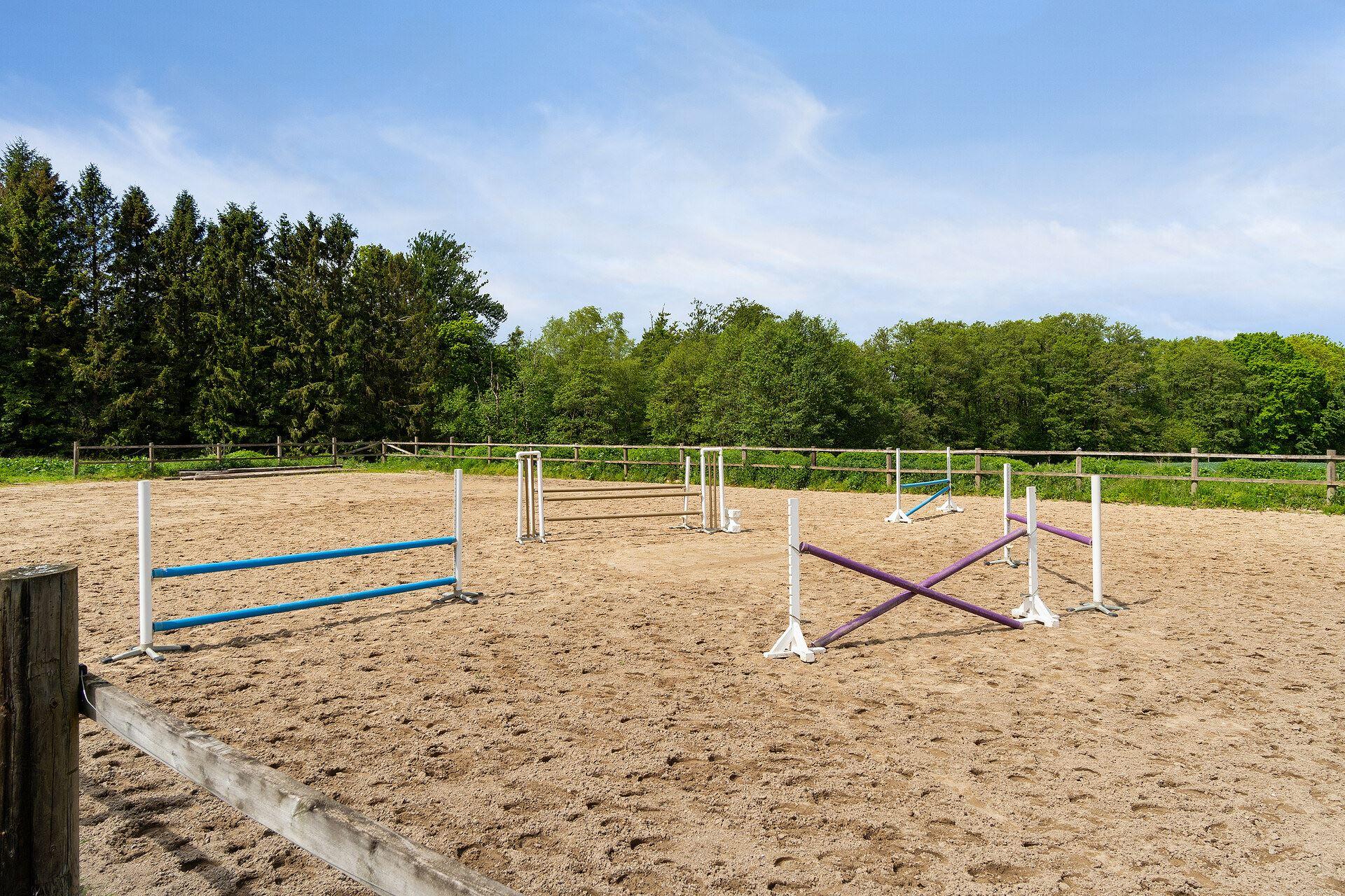 Hestehavevej 10, 4683 Rønnede