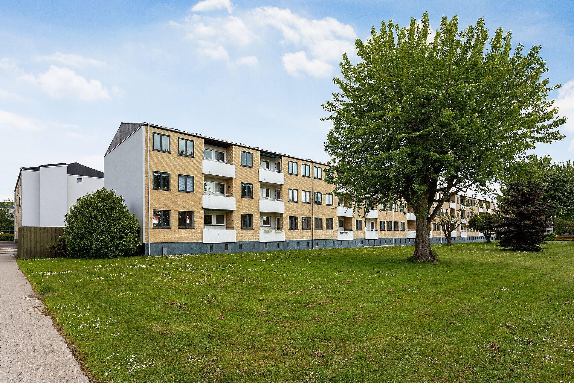 Pilegårdsvej 50, 1. Dør/lejl. 4, 2860 Søborg