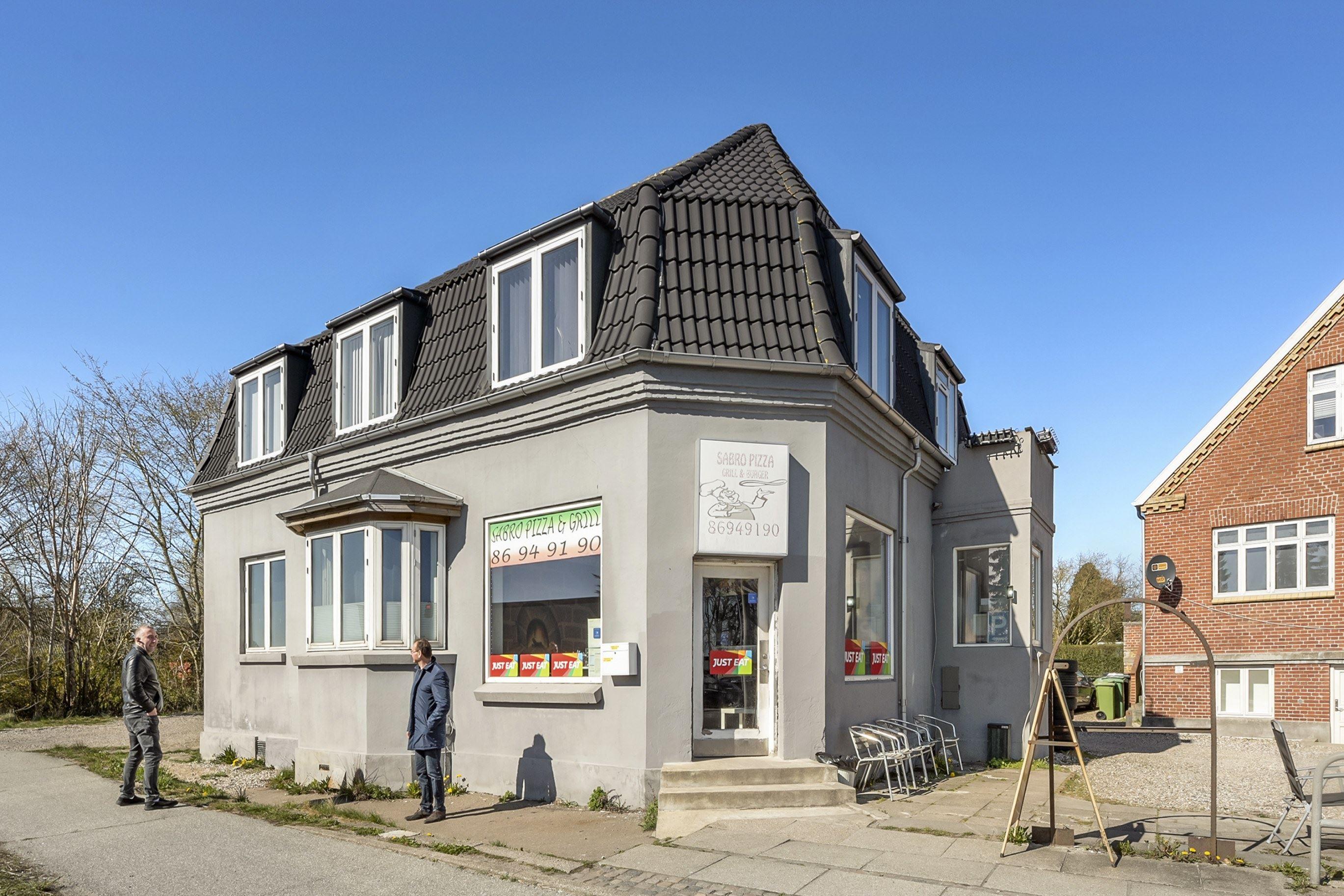Viborgvej 750, 8471 Sabro