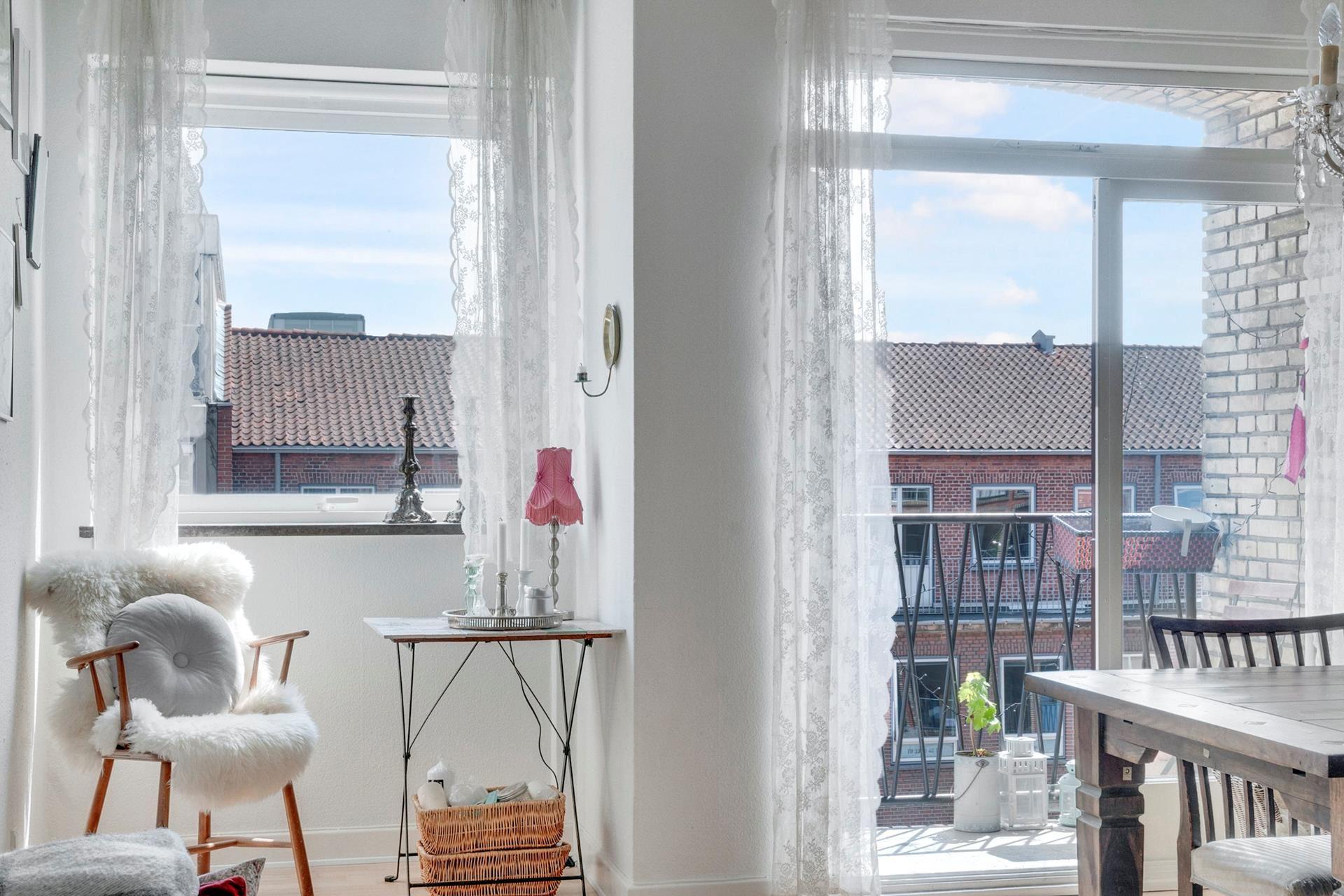 Dronningens Tværgade 36, 6.  nr. 5, 1302 København K