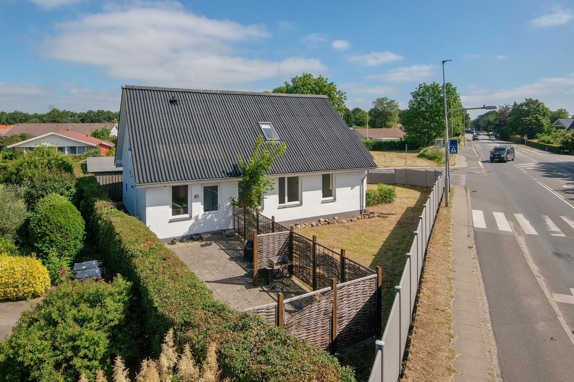 Tingvejen 1, 8600 Silkeborg