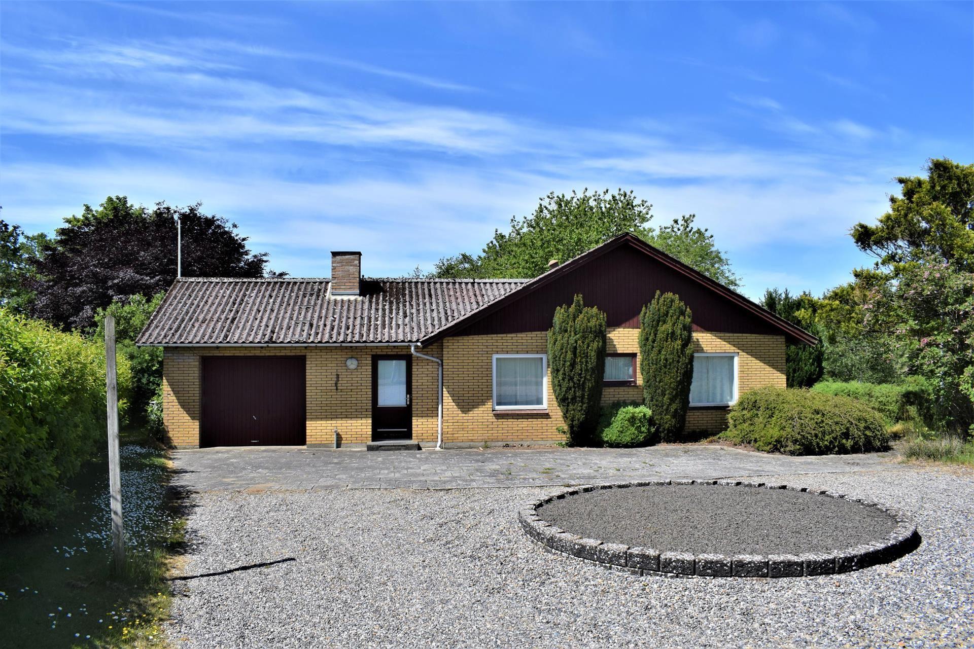 Muldbjerg Byvej 10, Hover, 6971 Spjald
