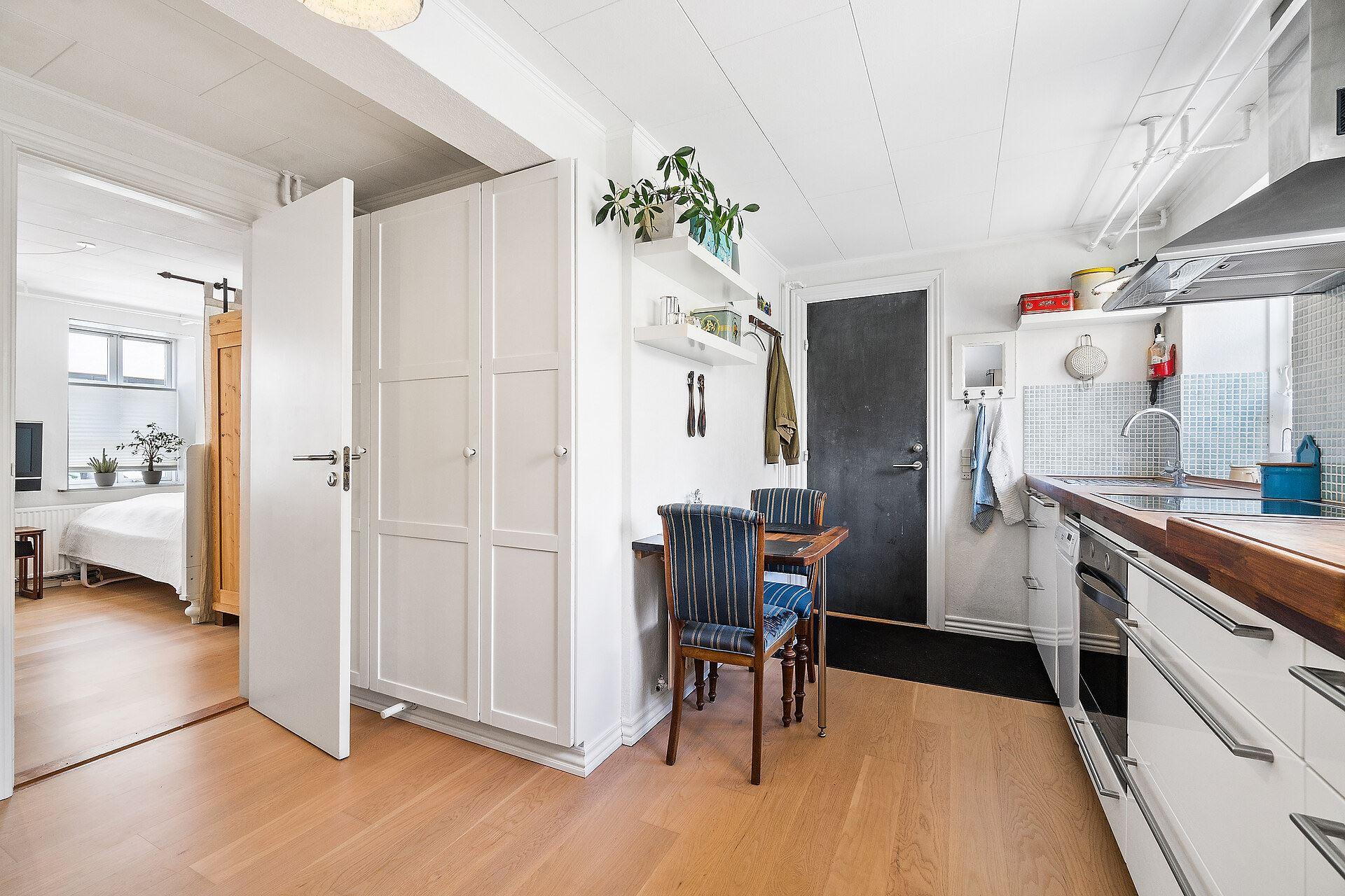 Sjællandsgade 5  ST., 8000 Aarhus C
