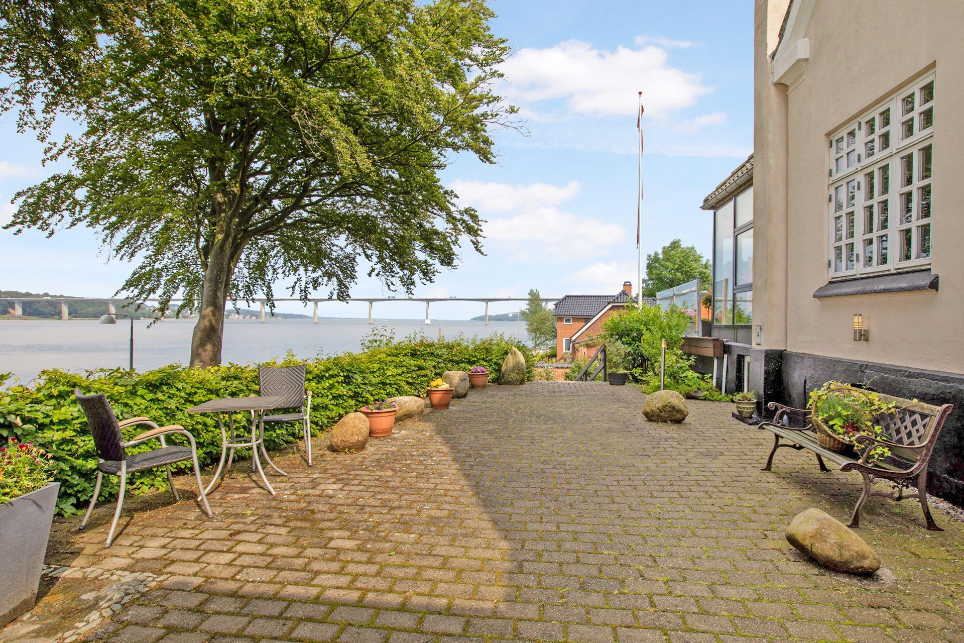 Ibæk Strandvej 74, 7100 Vejle