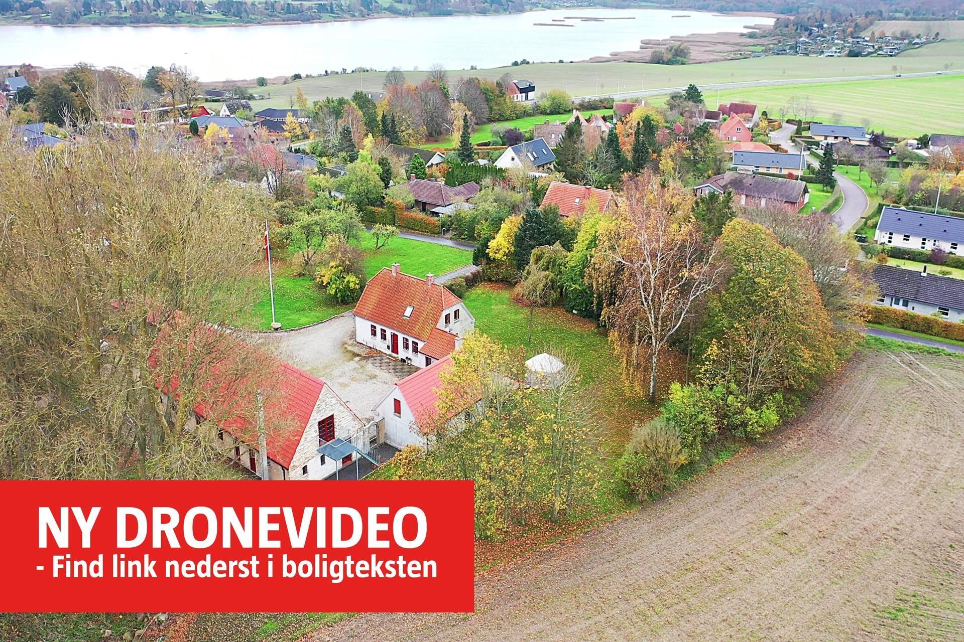 Lejregårdsvej 2, 4060 Kirke Såby