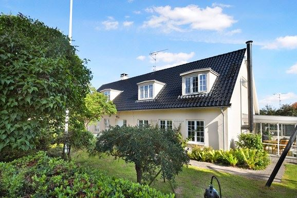 Stengårds Alle 38C, 1., 2800 Kongens Lyngby