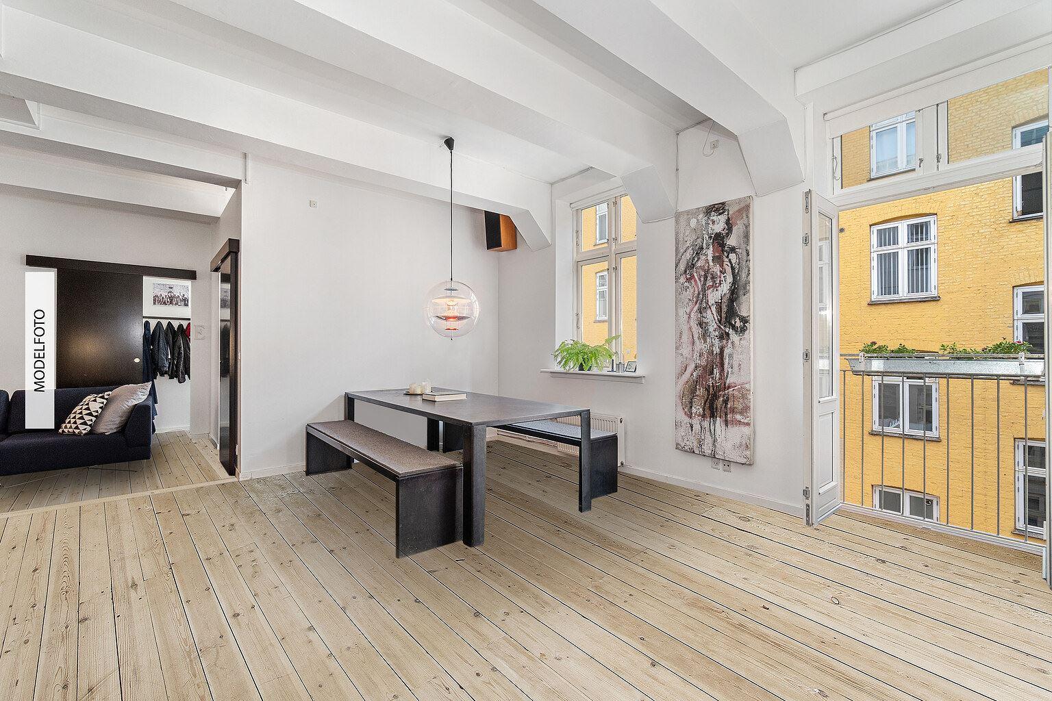 Gothersgade 93C, 2., 1123 København K