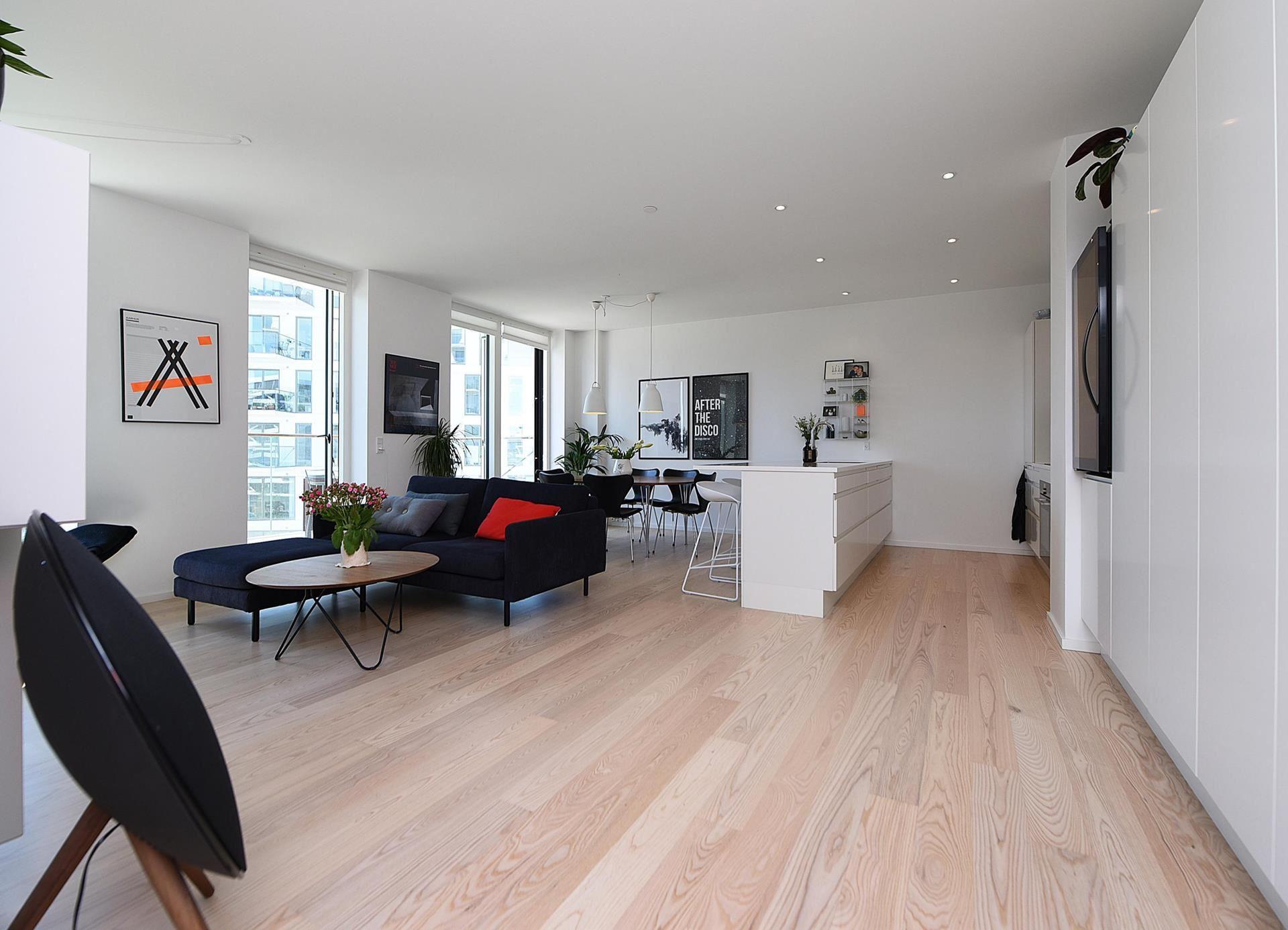 Bernhardt Jensens Boulevard 117, 4. 3., 8000 Aarhus C