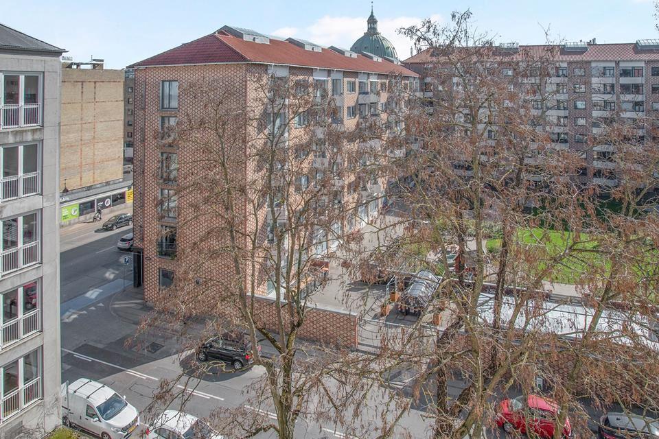 Adelgade 49, 5. th, 1307 København K