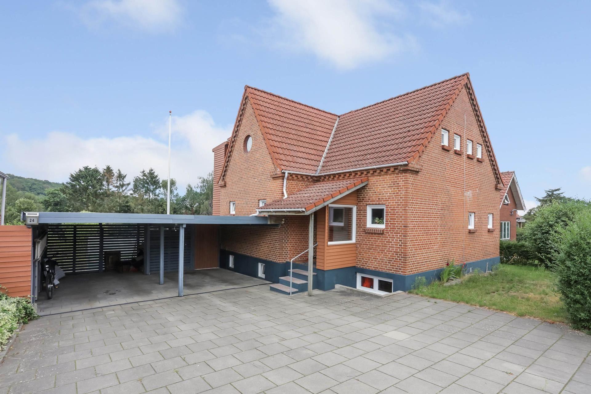 Funder Bakke 24, 8600 Silkeborg