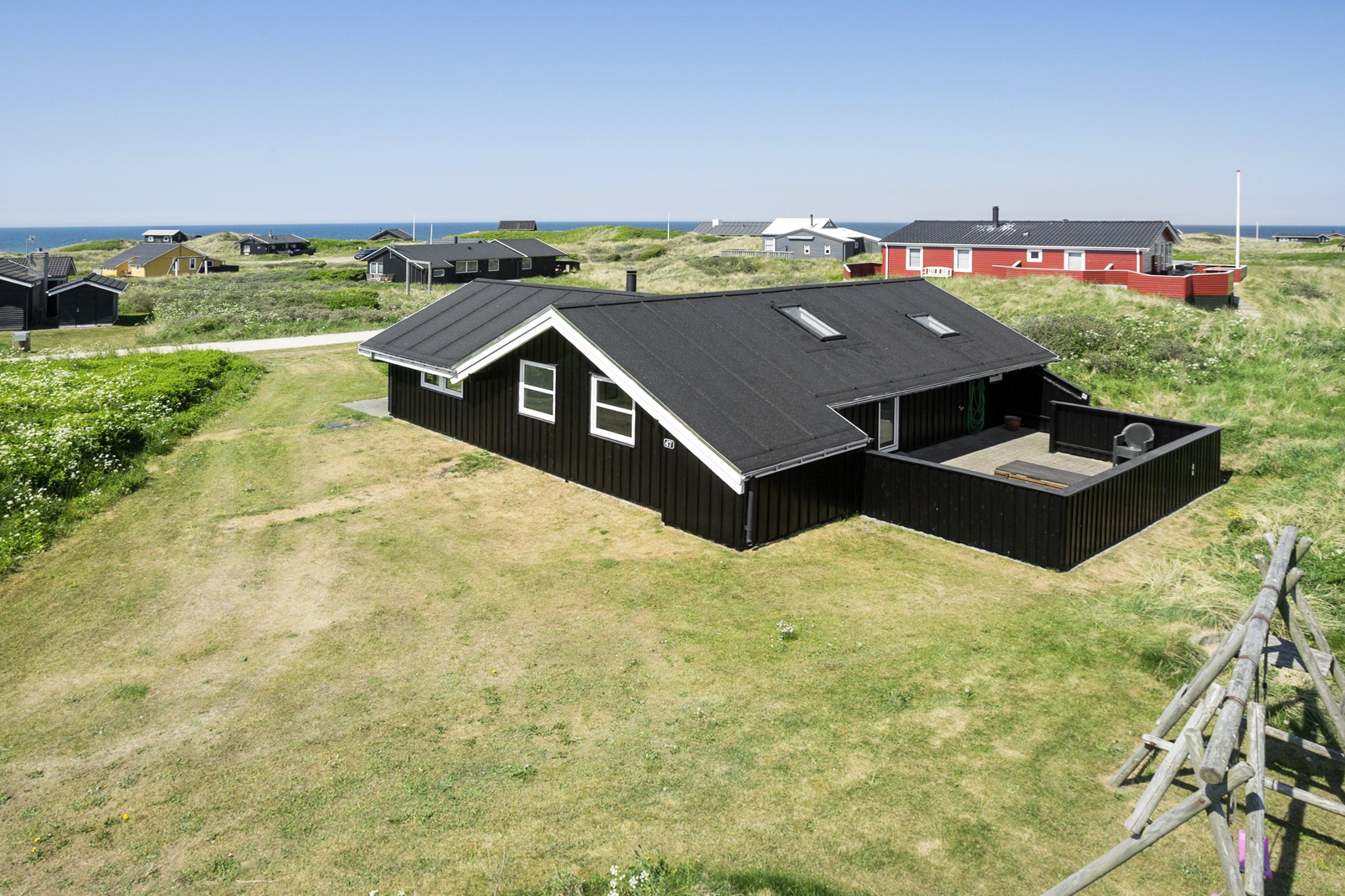 Harerenden 47, Lønstrup, 9800 Hjørring