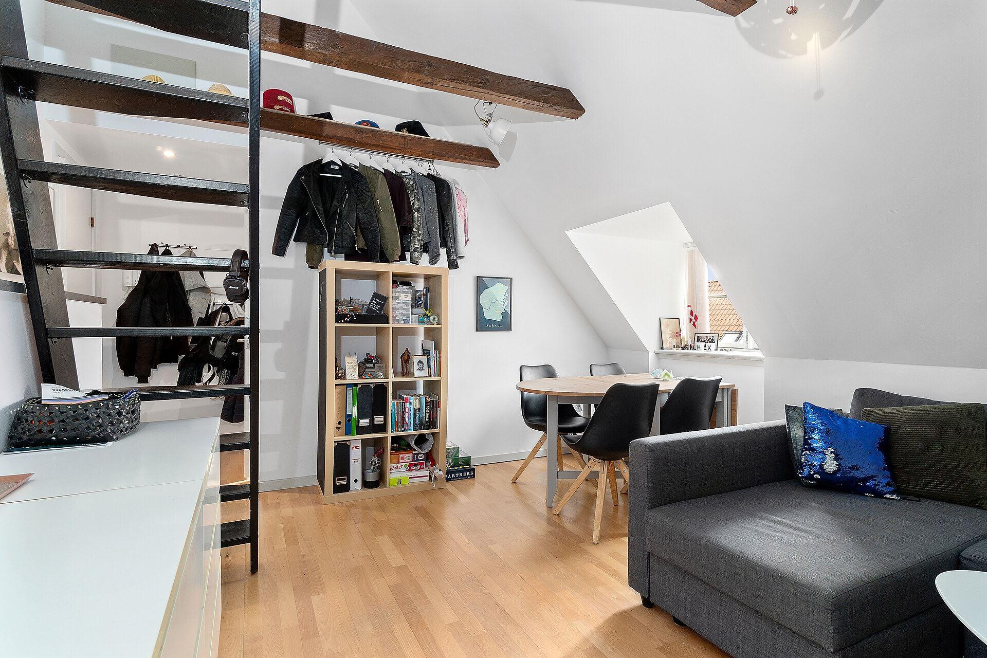Christen Købkes Gade 4  2. tv., 8000 Aarhus C