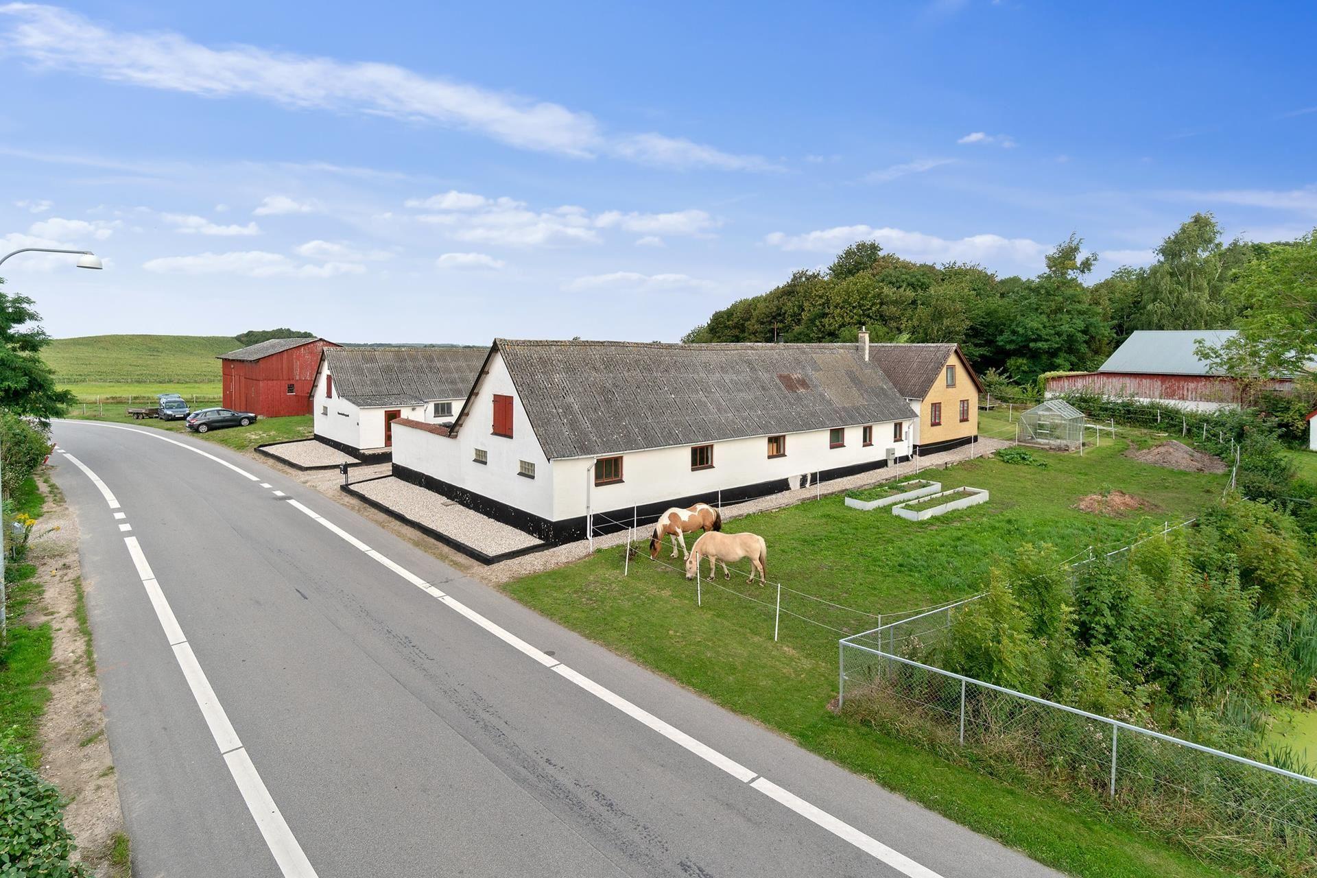 Nørupvej 33, Søstrup, 4300 Holbæk