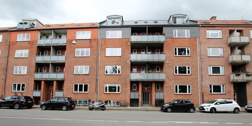Vestre Fjordvej 34 2 tv, 9000 Aalborg