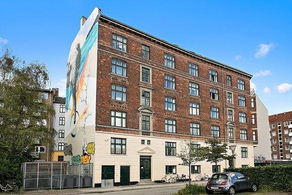 Østbanegade 165, 05 TV, 2100 København Ø