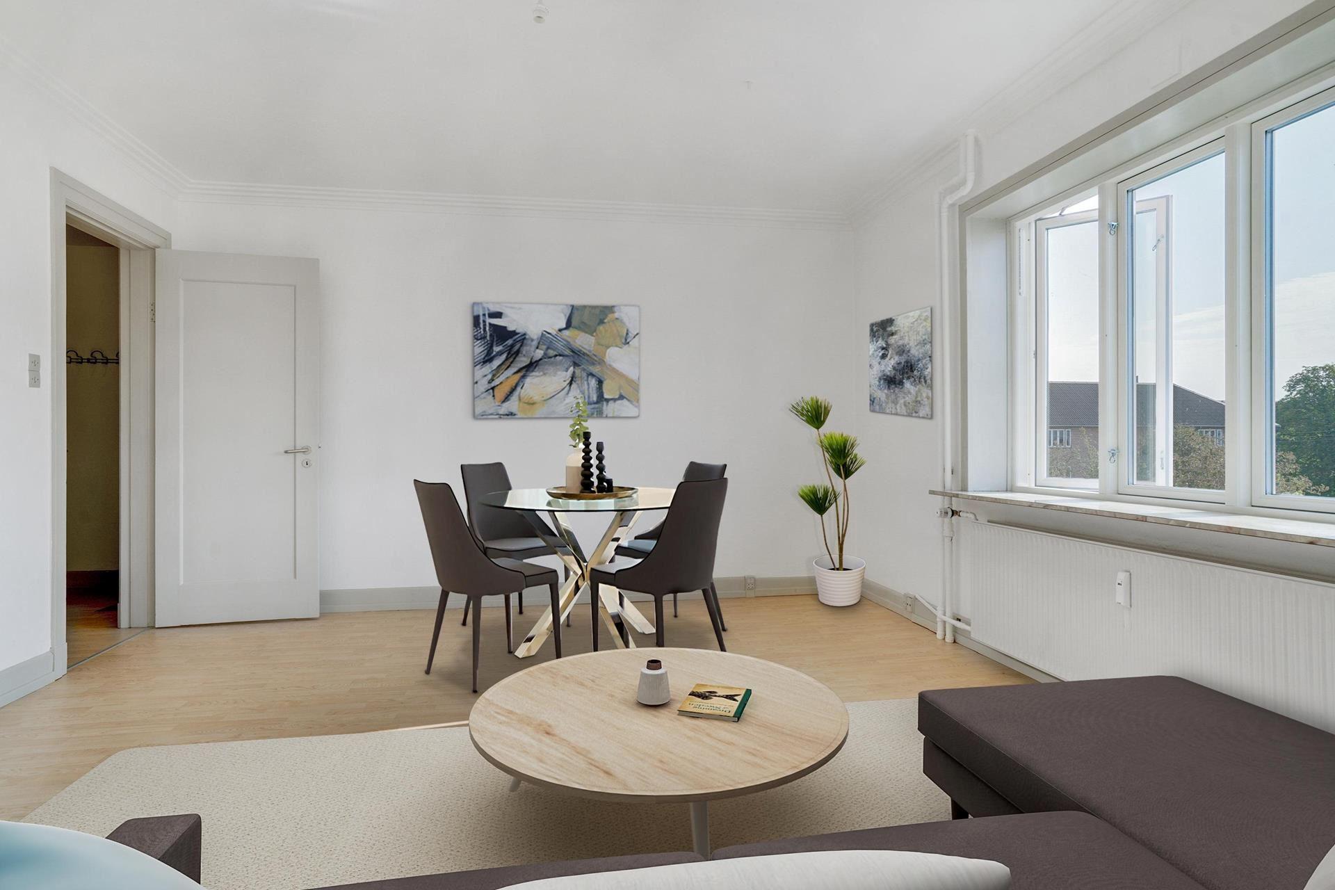 Ærøgade 5, 2. tv., 9000 Aalborg